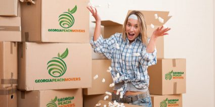 Ga Peach Movers packers